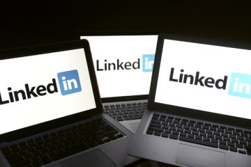 LinkedIn Said Likely To File For Initial Public Offering Today