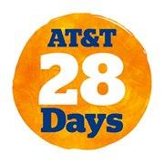 att 28 days