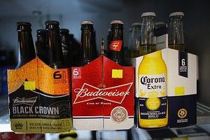 Justice Department Aims To Block Anheuser-Busch InBev's Purchase Of Grupo Modelo