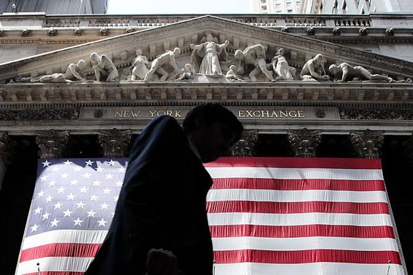 Stock Markets Take Drastic Downward Slide
