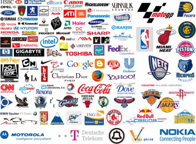 The Real Reason We Love Some Brand Logos And Hate Others
