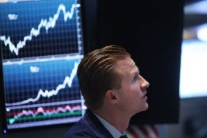 Dow Jones Average Passes Its All Time High