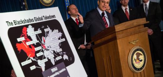 US Prosecutor Announces Major Crackdown On Cybercriminal Malware