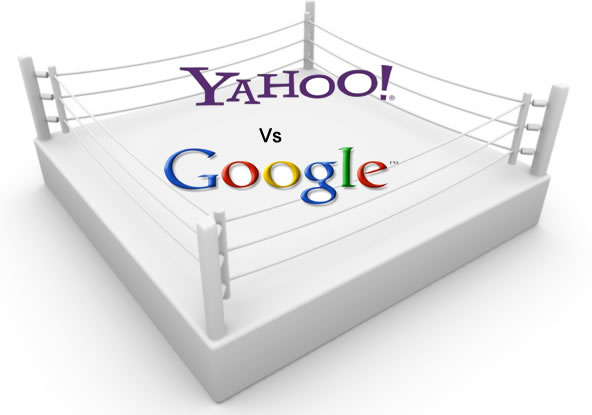 google vs yahoo Google vs yahoo comparison yahoo and google are two major players in the internet and computer software industry with continued history of rivalry contents 1 history 11 yahoo 12 google 2 expansion and new technology 21 yahoo 22 google 3 achievements.