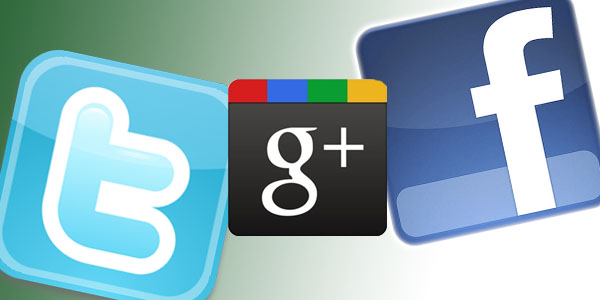 6 guaranteed ways to get more followers on facebook twitter and twitter google plus facebook malvernweather Choice Image