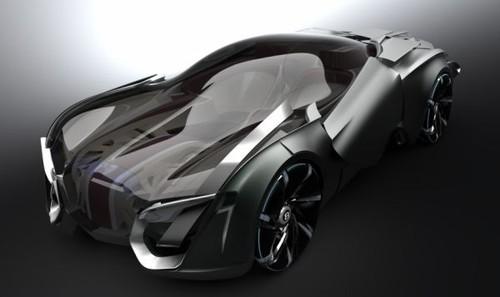 Luxury Car Sales Leave Regular Ole Car Sales In The Dust