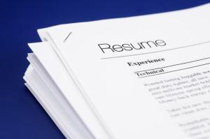 resume-job-applications