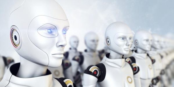 'Partnership on AI' formed by Google, Facebook, Amazon, IBM and Microsoft