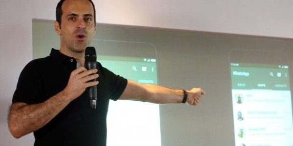 Xiaomi's Barra Leaves Phonemaker to Return to Silicon Valley
