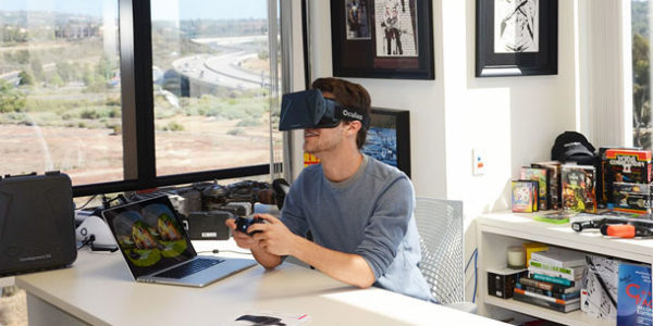 Zenimax Doubles Down On Theft Allegations As Lawsuit With Oculus Begins