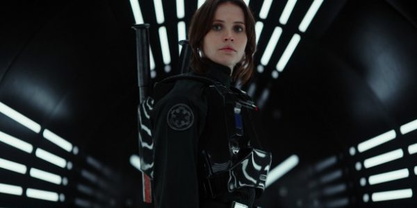 Rogue One Has Surpassed $1 Billion At Worldwide Box Office