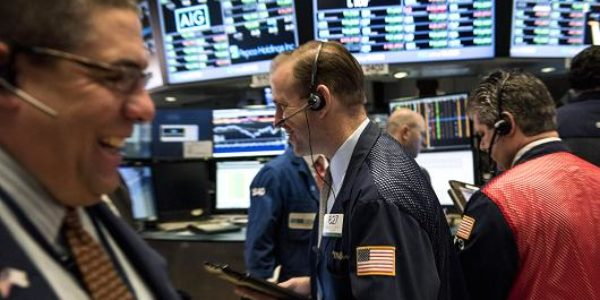 Stocks open at record highs amid Trump NSA pick and earnings