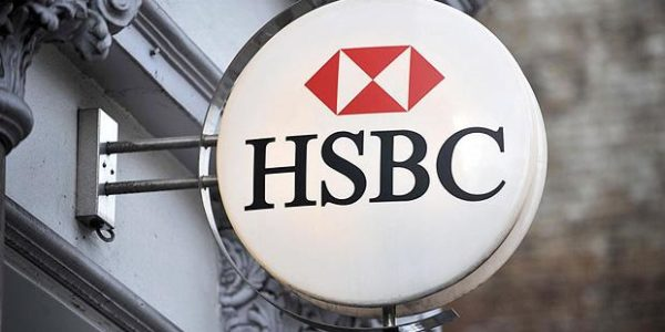 HSBC Misses Profit Estimates on Revenue Drop, Deepens Cost Cuts