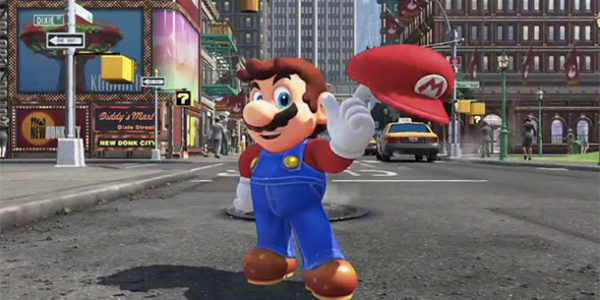 "Nintendo Of America President Says Company Will Have A ""Big E3 This Year"""