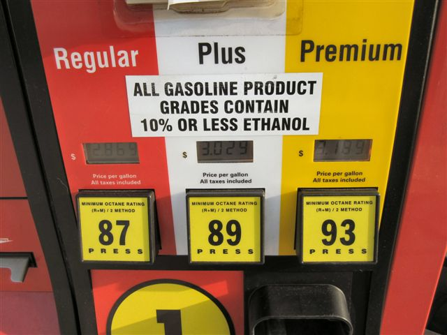 Gas stations are going away sooner than you think