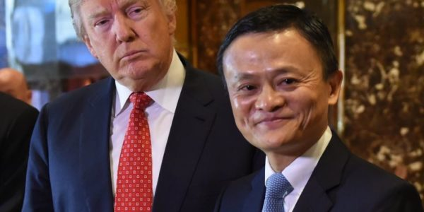 Alibaba launches program to help 1M U.S. businesses sell to China