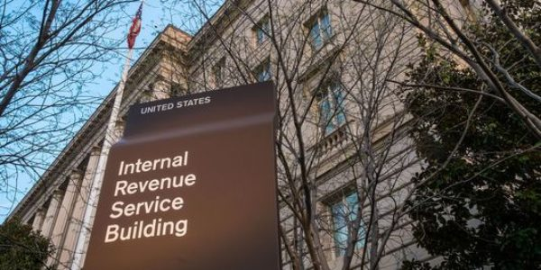IRS Private Debt Collectors Accused Of Pressuring Taxpayers