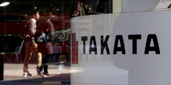 Meet the company taking over Takata after bankruptcy
