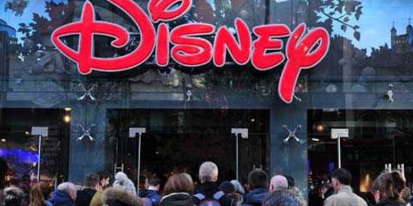 Disney sued for allegedly spying on children through 42 gaming apps