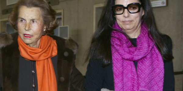 L'Oreal Heiress Becomes World's Richest Woman