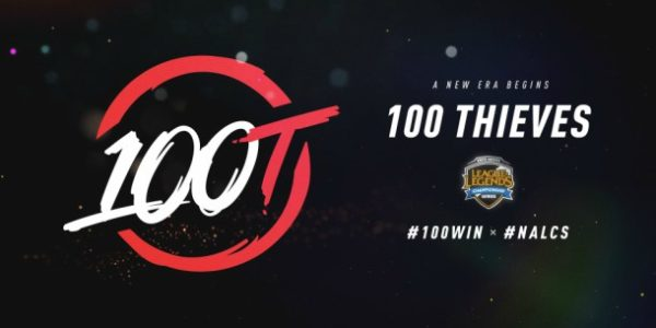 Daniel Gilbert Invests In Esports Team 100Thieves