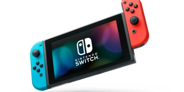 Nintendo Switch Chosen As TIME Magazine's Gadget Of The Year
