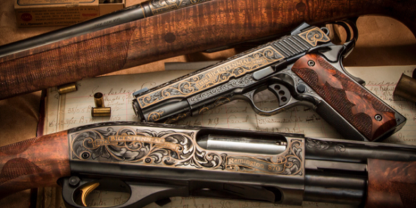 Remington's bankruptcy could be the tip of the iceberg
